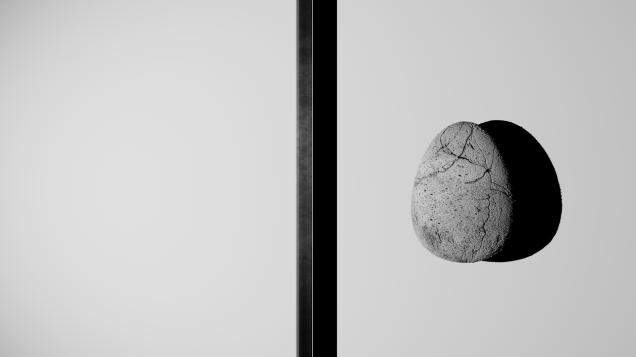 forma contraste